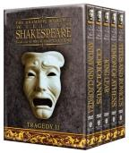 Dramatic Works of William Shakespeare: Tragedy II Giftbox