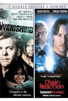 Vanishing/Chain Reaction