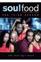 Soul Food - The Series - The Complete Third Season