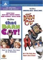 That Darn Cat - 2 Movie Collection