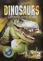 Dinosaurs Inside and Out