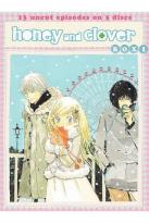 Honey and Clover, Box Set 1