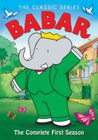 Babar - The Classic Series - The Complete First Season