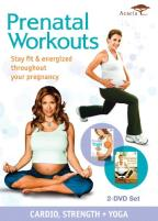 Prenatal Workouts