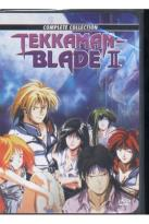 Tekkaman Blade II: Complete Collection