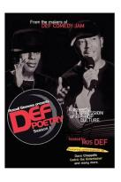 Russell Simmons Presents Def Poetry Jam: Season 1