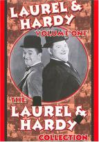 Laurel & Hardy Collection - Vol. 1
