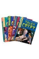 Tales from the Crypt: The Complete Season 1-4