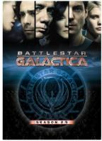 Battlestar Galactica - Season 2.5