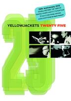 Yellowjackets - Twentyfive