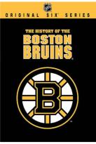 NHL - History of the Boston Bruins