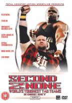 TNA - Second To None Toughest Tag Teams