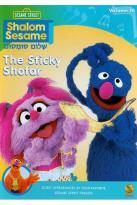 Shalom Sesame: The Sticky Shofar
