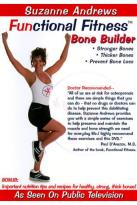 Suzanne Andrews: Functional Fitness - Bone Builder