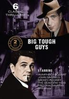 Big Tough Guys Collection