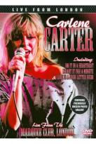 Carlene Carter - Live in London