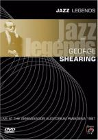George Shearing - Jazz Legends