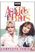 Absolutely Fabulous - Complete Series 2