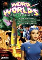 Weird Worlds Collection