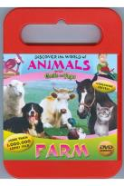 Discover the World of Animals: Farm