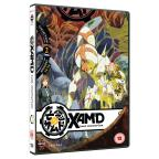 Xam'd: Lost Memories - Collection 2