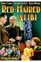 Red-Haired Alibi/The Stolen Jools