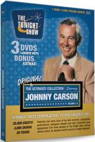 Tonight Show Starring Johnny Carson: The Ultimate Collection