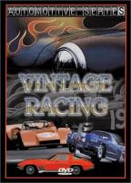 Automotive Series - Vintage Racing