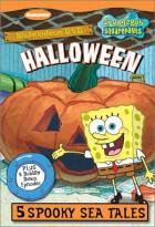 Spongebob Squarepants - Halloween