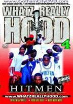 Whatz Really Hood - Vol. 4