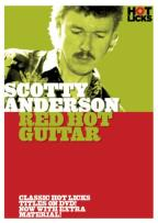 Scotty Anderson - Red Hot Guitar