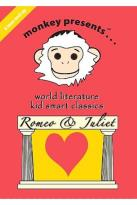 Monkey Presents - Romeo & Juliet