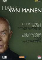 Hans Van Manen - Nederlands Dans Theater/Het Nationale Ballet