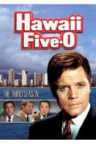 Hawaii Five-O - The Complete Third Season