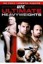 Ultimate Fighting Championship: Ultimate Heavyweights