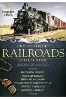 Ultimate Railroads Collection