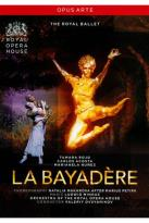 Bayadere (Royal Ballet)
