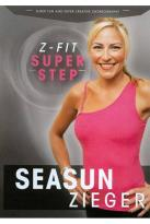 Seasun Zieger: Z-Fit Super Step