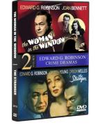 Edward G. Robinson Crime Dramas: The Woman in the Window/The Stranger
