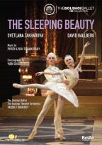 Sleeping Beauty (Bolshoi Ballet)