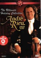 Andre Rieu: The Ultimate Holiday Collection