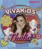 Thalia: Viva Kids, Vol. 1