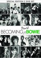 David Bowie: Becoming David Bowie