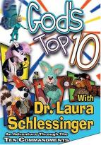 God's Top 10 with Dr. Laura Schlessinger