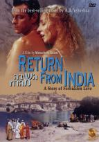 Return from India: A Story of Forbidden Love