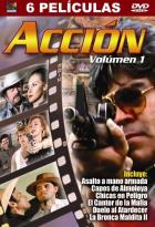 Mexican Cinema Accion - Volumen 1