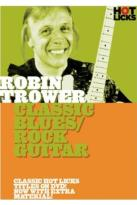 Robin Trower - Classic Blues/Rock Guitar