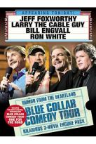 Blue Collar Comedy Tour - 3 Pack
