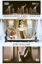 Nederlands Dans Theater Presents Jiri Kylian's