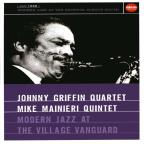 Modern Jazz At Village Vanguard
